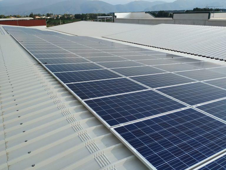 impianto fotovoltaico avezzano