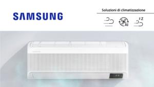 Samsung windfree Avant