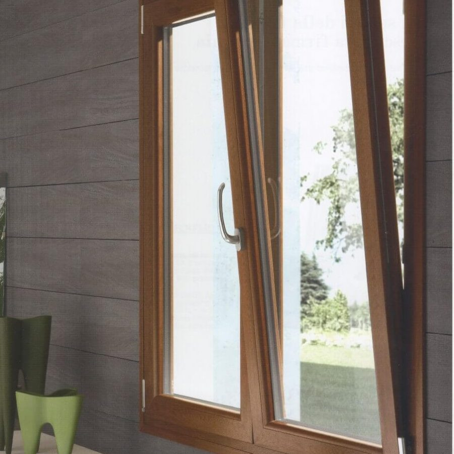 finestre in legno avezzano