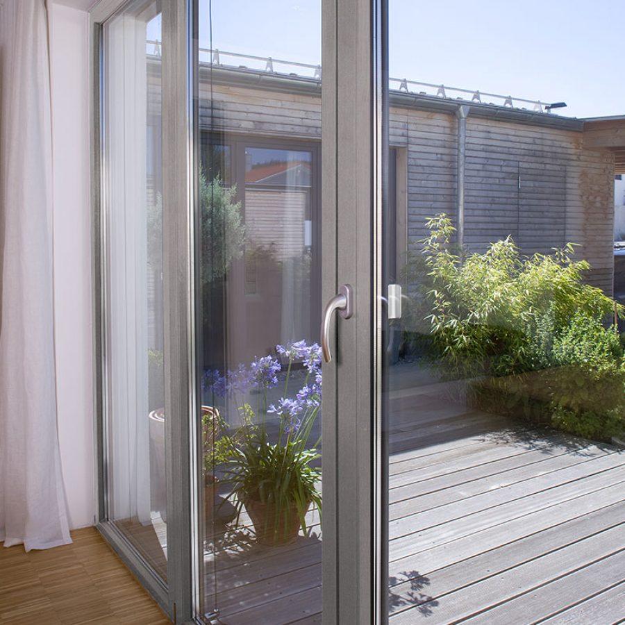 finestre legno alluminio avezzano