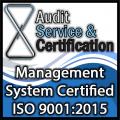 Sistema di gestione Certificato - 9001.2015-
